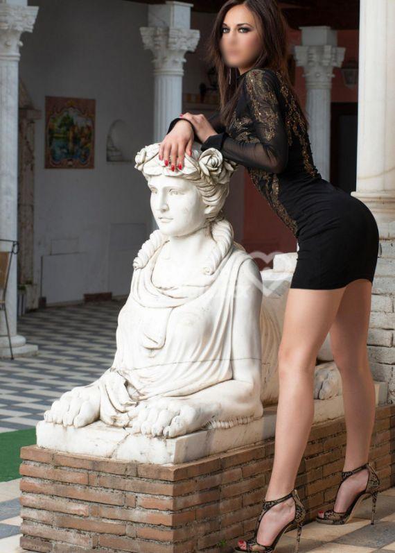 Alessia P. Escort Roma