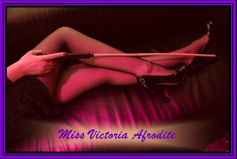 Victoria Afrodite Mistress Roma