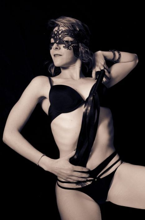 Milady Lisa Mistress Milano