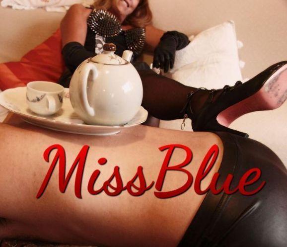 MissBlue Mistress Roma