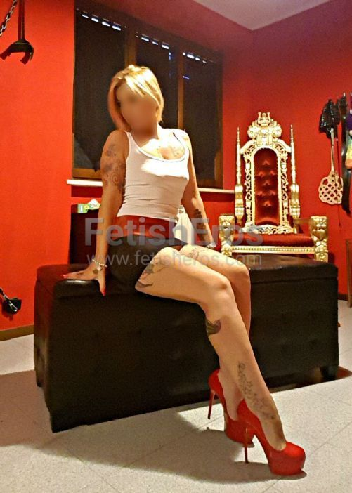 Lady Diamond Mistress Milano