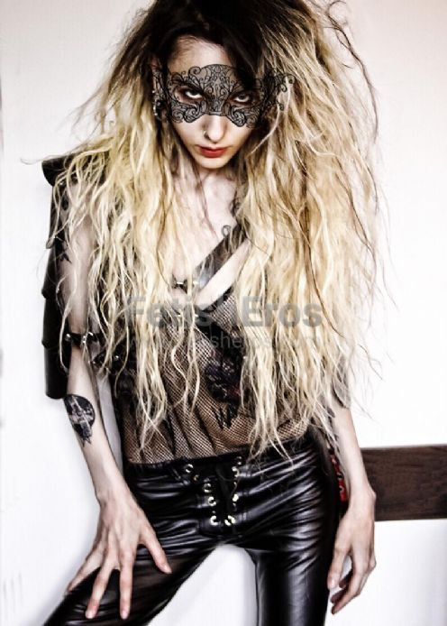 Lady GlamHell Mistress Bologna