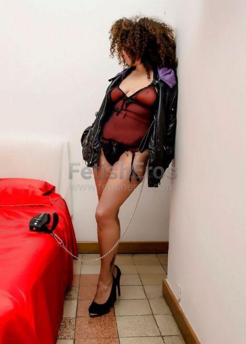 Carolina Mistress Roma