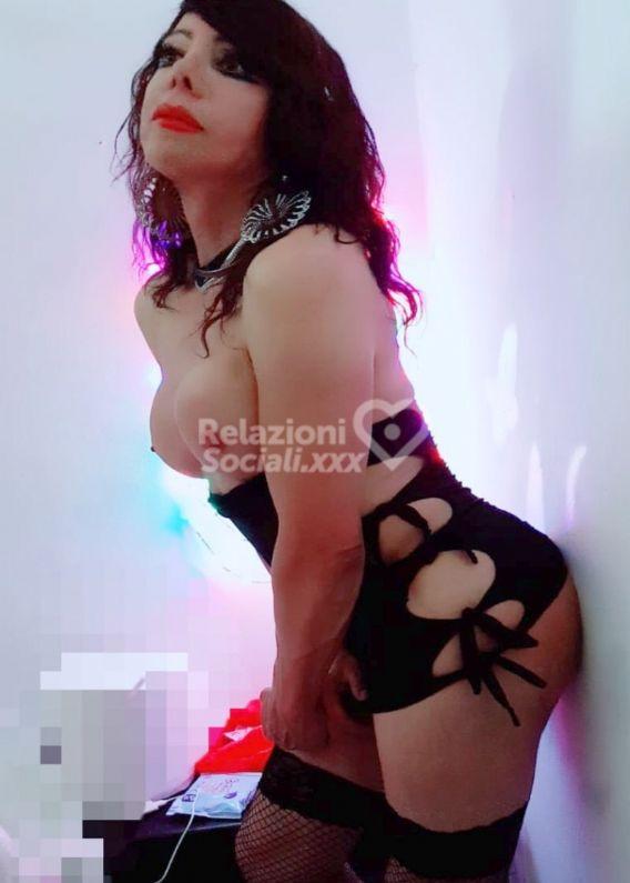 Nadia Trans Messina