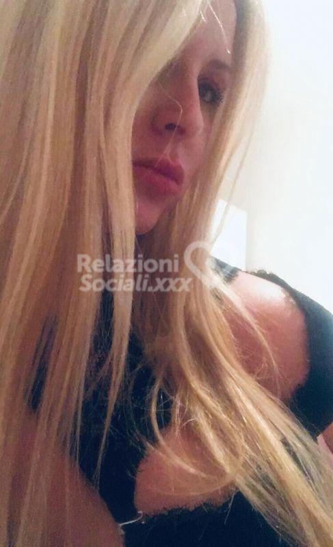 Giuliana Escort Roma