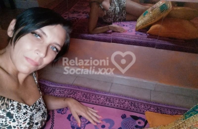 Denise Massaggi Roma