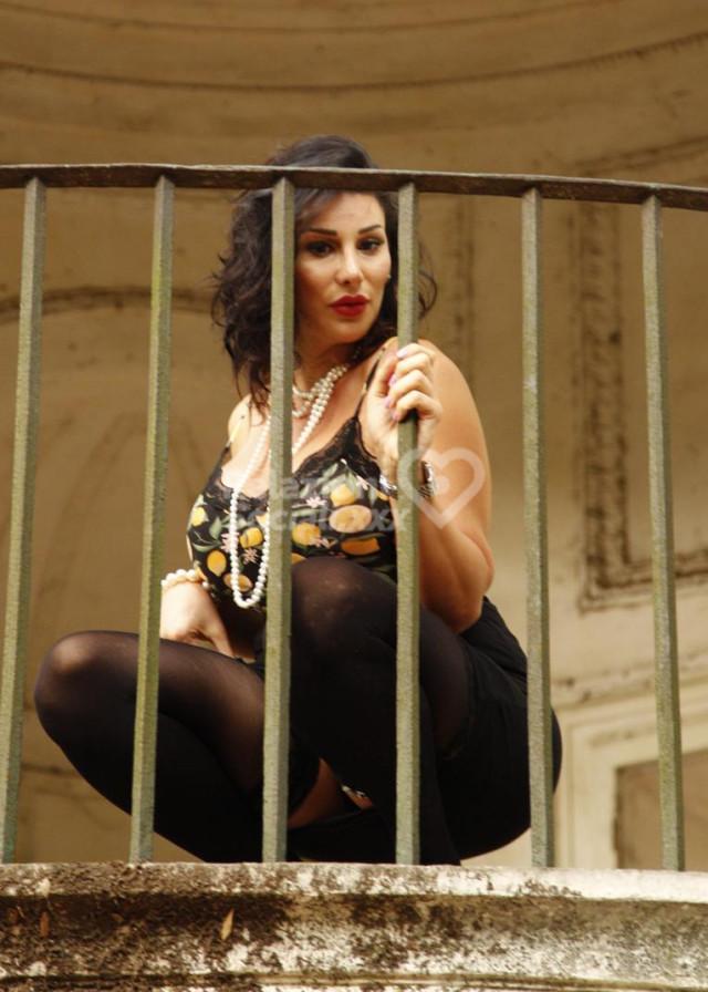 Lory Miss Curvy Escort Roma