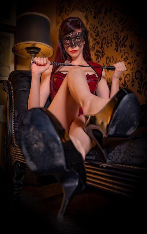 Victoria Colonna Mistress Roma