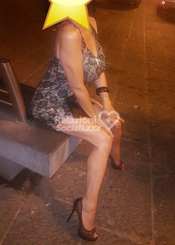 Lady Barby Escort Roma