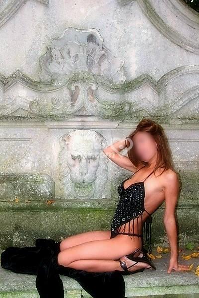 Malena Benetti Escort Treviso