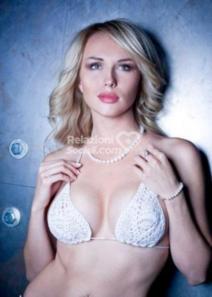 Liliana Escort Firenze
