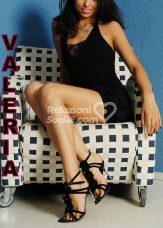 Valeria Eros Escort Livorno