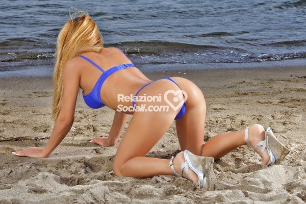 Lelly Escort Napoli