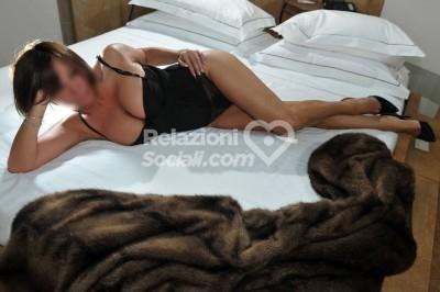Claudia Milf Escort Firenze