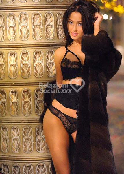 Sofia Top Escort Verona